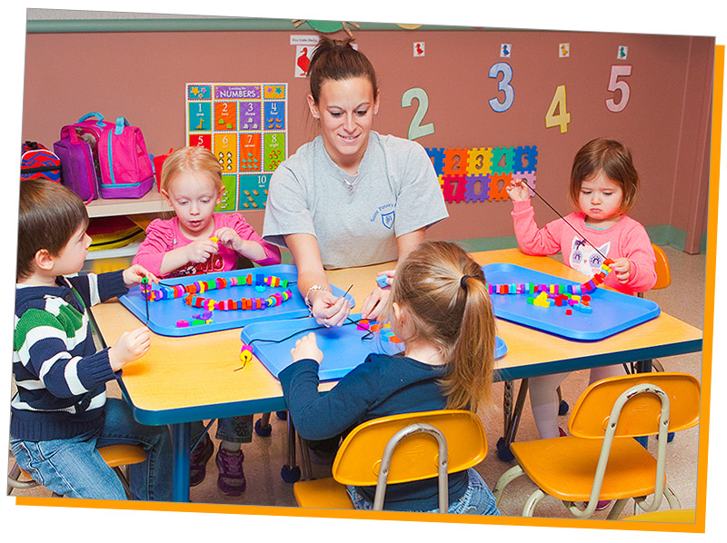 Child Care Program